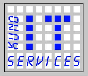 Logo KUNO-IT-SERVICES